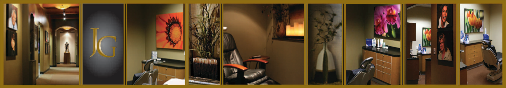 Tour the office of Jeff Gray DDS - Sedation & Cosmetic Dentistry in La Mesa, CA