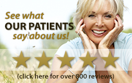 See patient reviews of San Diego dentist Dr. Gray